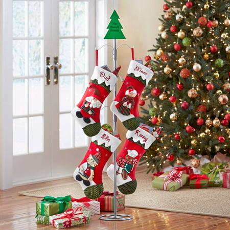 Heavy Duty Christmas Stocking Holders