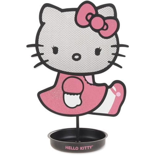Hello Kitty Metal Jewelry Tree