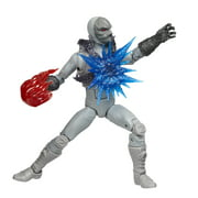 Power Rangers Lightning Collection Zeo Z Putty Premium Collectible Action Figure