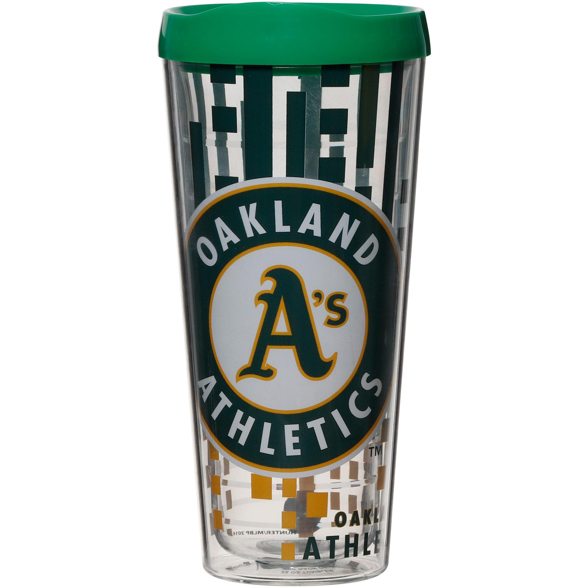 Oakland Athletics 22oz. Tritan Tumbler - No Size