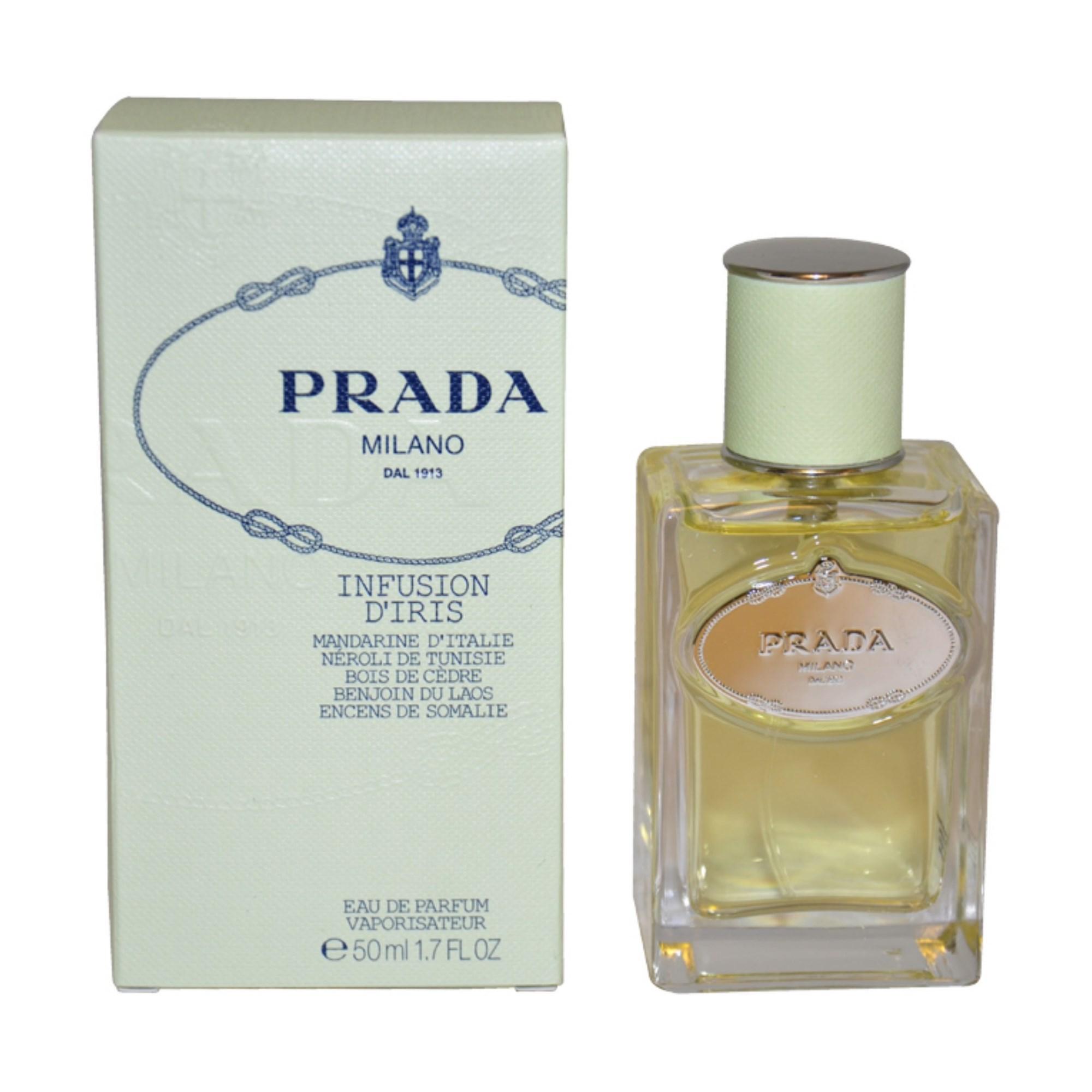 Prada Milano Infusion Diris by Prada for Women - 1.7 oz EDP Spray