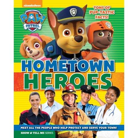 PAW Patrol: Hometown Heroes - Paw Me