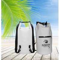 Zunammy 5 LT Waterproof Dry Bag with Outer Pocket
