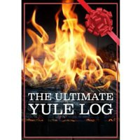YULE LOG (DVD) (DVD)