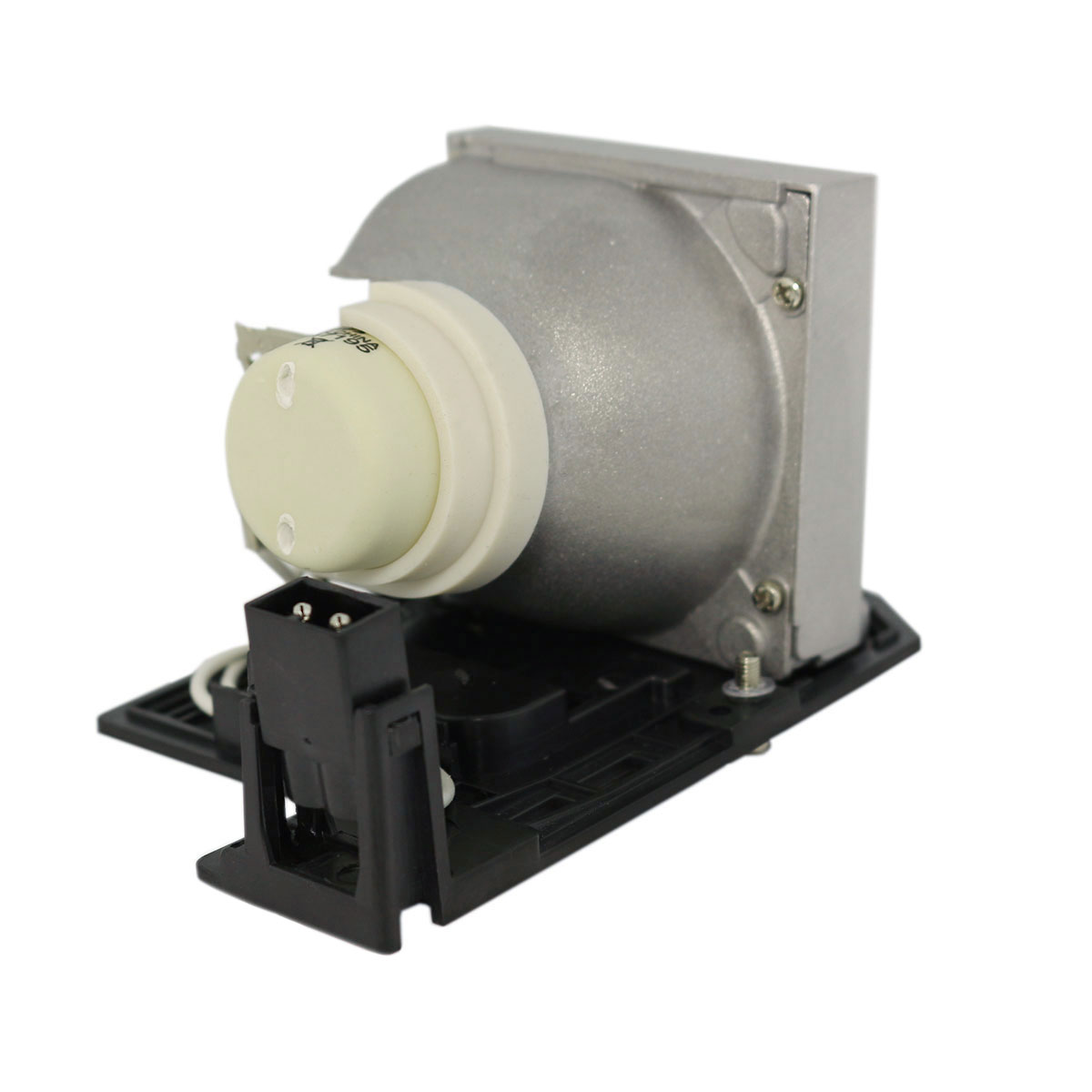 Original Philips Projector Lamp Replacement for Optoma EC300ST (Bulb Only) - image 3 of 5