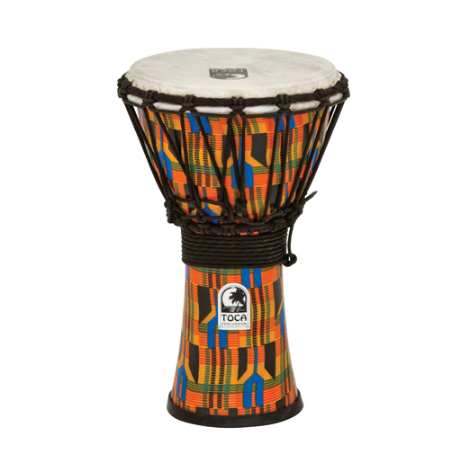"TOCA FREESTYLE 7"" DJEMBE KENTE"