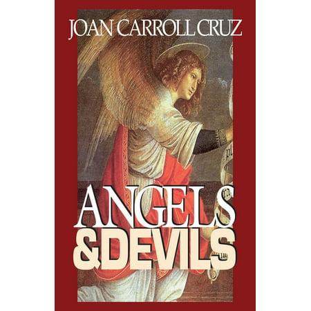Angels and Devils - Angel Devil Tattoo