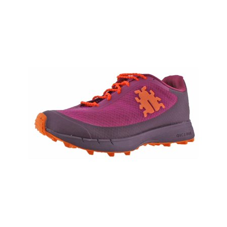 Icebug Womens Oribi W RB9X Traction Lightweight Hiking, Trail (Women Light Hiking Shoes)