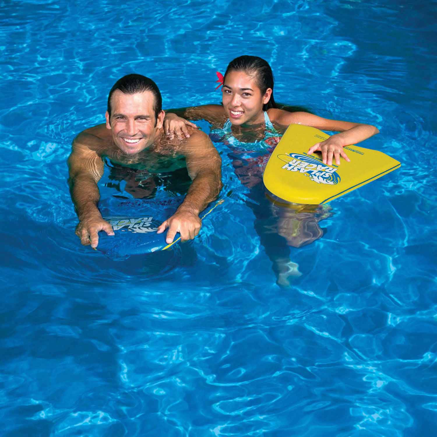 Poolmaster Fitness Swim Board