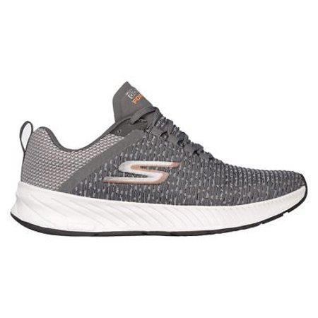 Skechers 55206 CCOR GOrun Forza 3 Charcoal Orange Men s Running Shoes -  Walmart.com 1abb96cc1a