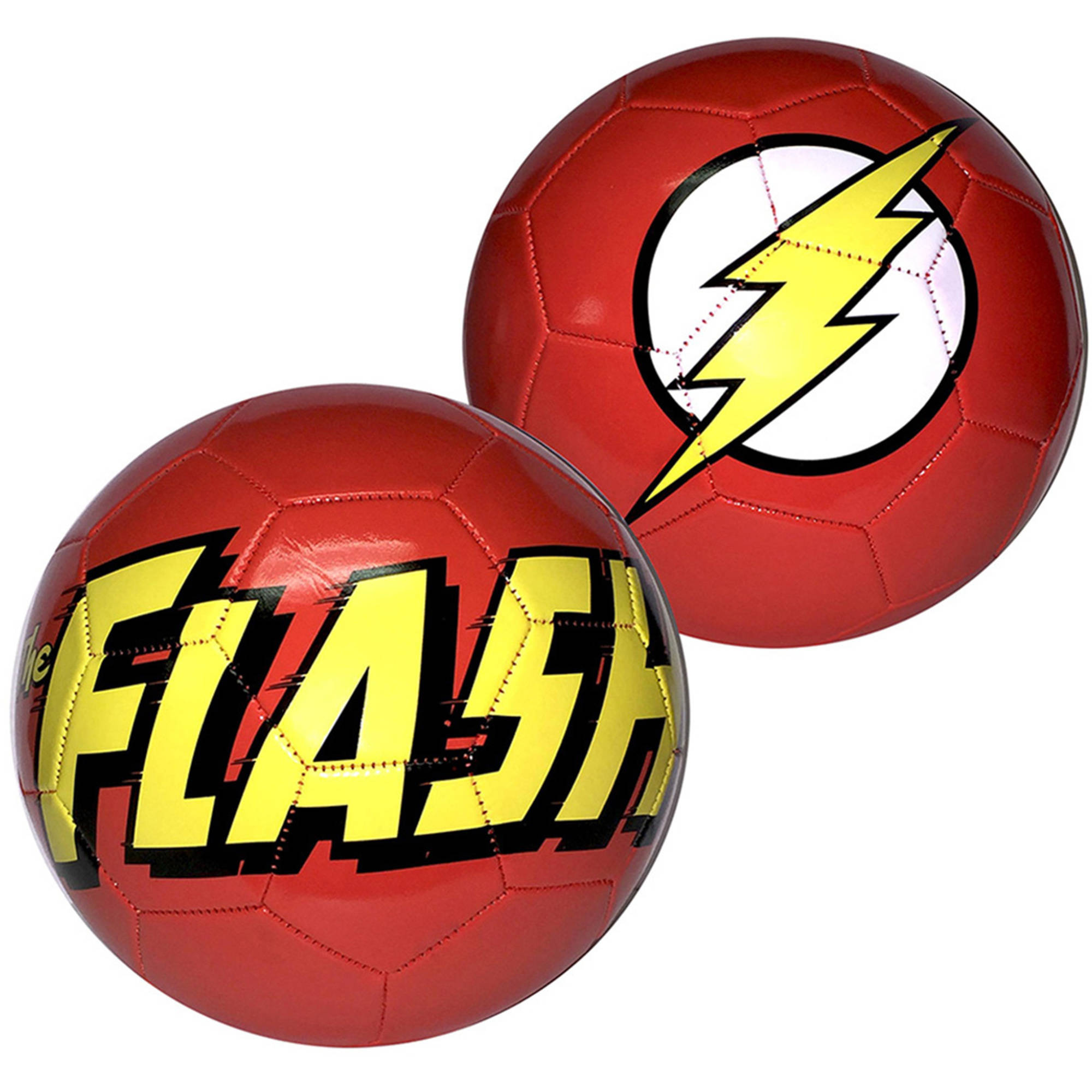 Soccerball, Size 4, FLASH
