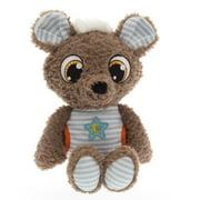 Large Sleepy Caps Cuddly Toy Tommy Bear