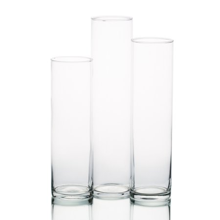 Eastland Tall Cylinder Vase 13