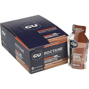 Gu Roctane Energy Gel, Sea Salt Chocolate 24 Ct