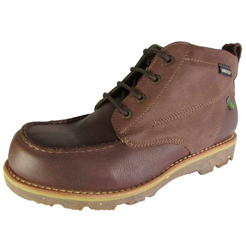 El Naturalista Womens N803 Taiga Lace Up Work Boot Shoes, Brown, 42 EU/11 B(M)