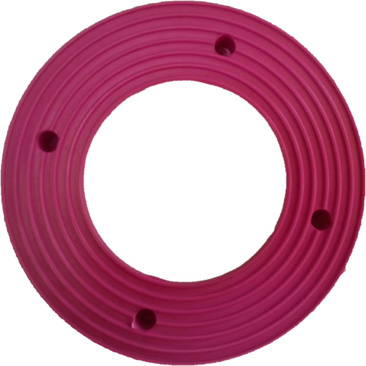 Plant Stand PlantJacks Bright's Collection, Purple, Pack of 4, Multiple Sizes