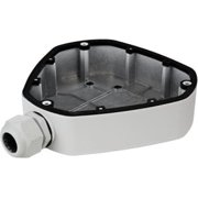 Hikvision Mounting Box for Camera White CBFE