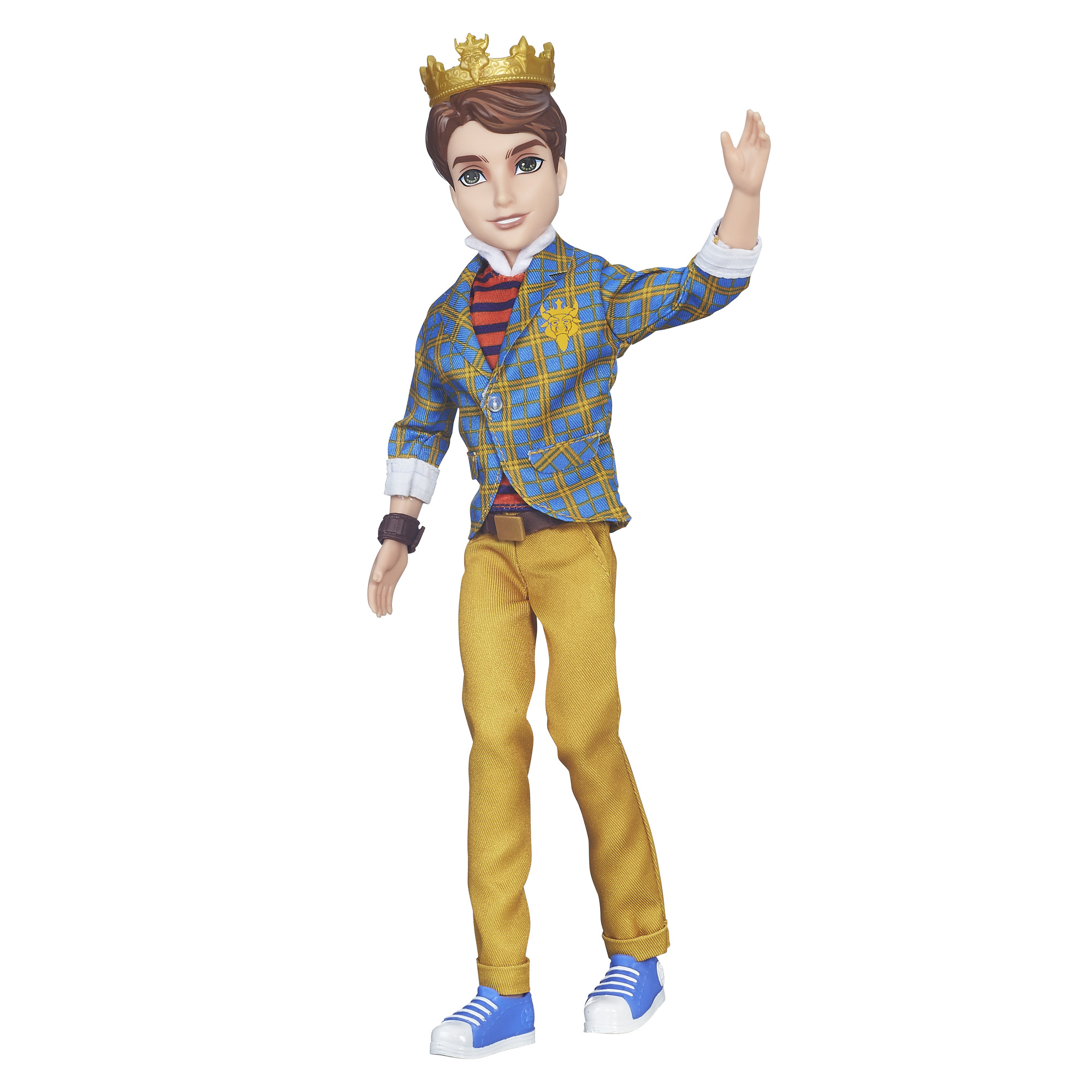 Disney Descendants Ben Auradon Prep by Hasbro