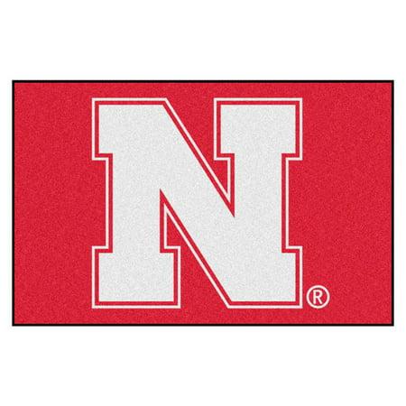 University of Nebraska Starter Mat