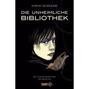 Die unheimliche Bibliothek - eBook