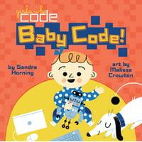 Baby Code (Board Book)