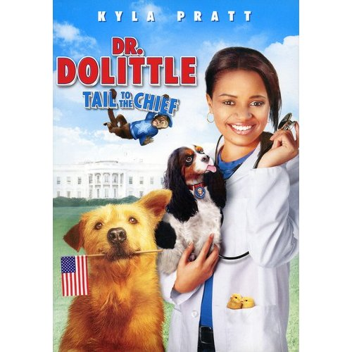 Dr. Dolittle: Tail To The Chief (Widescreen)
