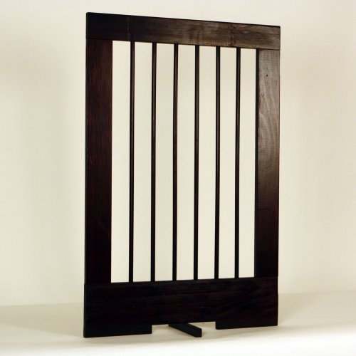 Cardinal Gates 24 in. 4 Panel Pet Gate Extension