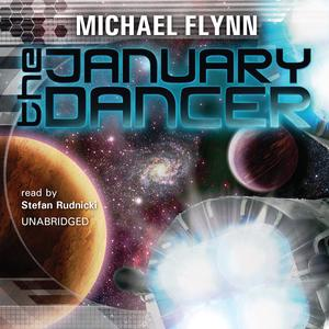 The January Dancer - Audiobook