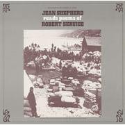 Jean Shepherd Reads Poems of Robert Service