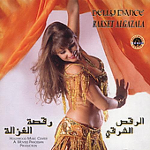 Belly Dance: Rakset Algazala