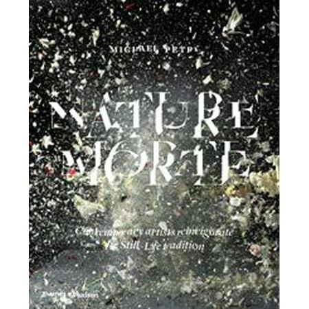 Nature Morte : Contemporary Artists Reinvigorate the Still-Life Tradition