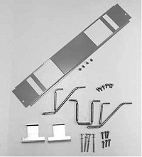 Cutler Hammer KPRL4FD Panelboard Connector Kit for Powere-Line 4 Panelboards  For 225 Amp for EHD/FDB/HFD Circuit Breakers New from Panels