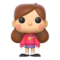 Funko POP Disney Gravity Falls Mabel Pines Action Figure