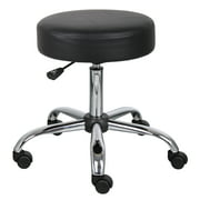 Boss Office & Home Adjustable Medical Spa Rolling Stool