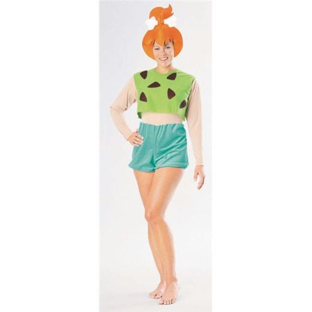 Costumes For All Occasions Ru15743 Flintstones Pebbles Anim