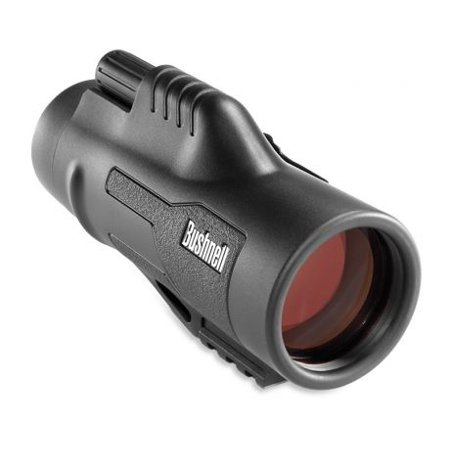 Bushnell Legend Ultra HD 10X42 Black Monocular Uwb RgHD