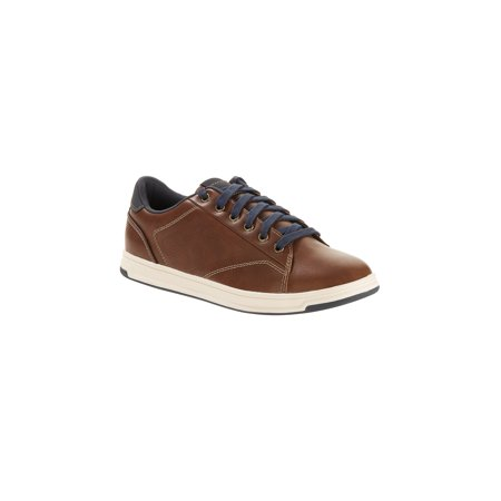 George Men's Casual Lace Up Sneaker ()