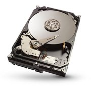 Seagate 4TB Desktop Solid State Hybrid Drive