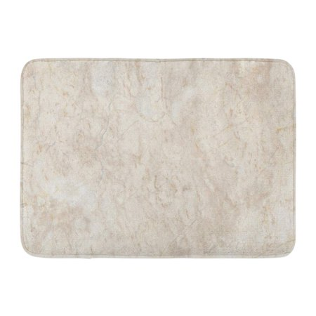- GODPOK Black Granite Beige Light Stone Italian Marble Warm Cream White Slate Yellow Block Rug Doormat Bath Mat 23.6x15.7 inch