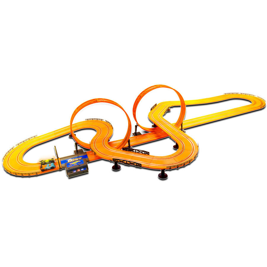 Hot Wheels Electric 30' Slot Track by Group Sales Inc