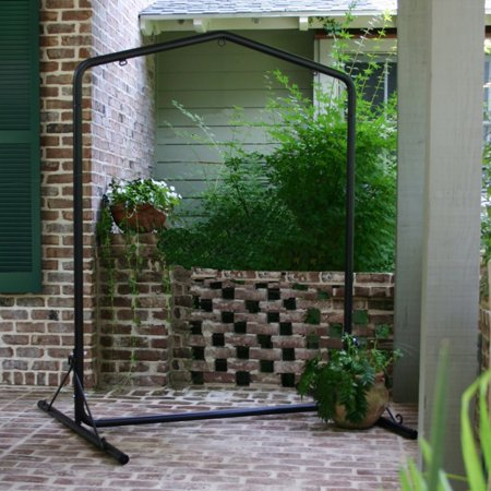 Pawleys Island Large Steel Swing Stand