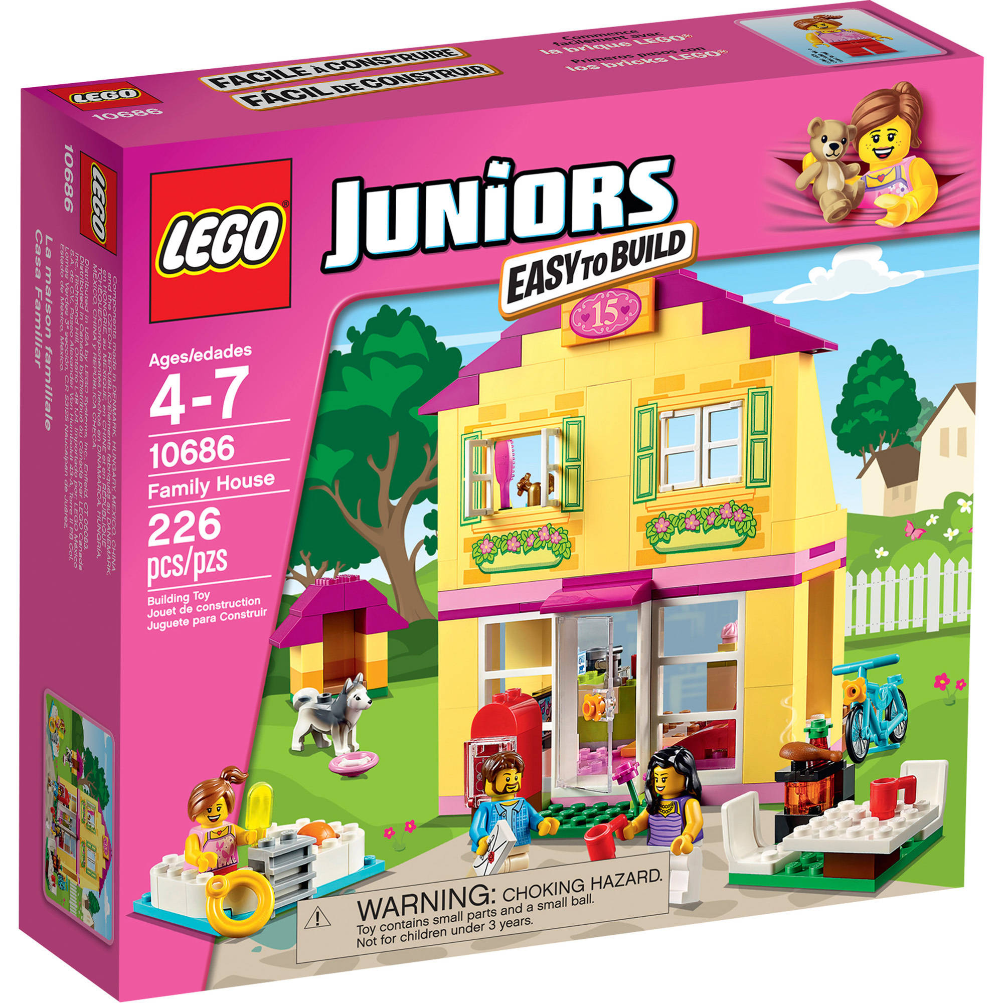 Lego Beach House Walmart: The Best Of Building Sets For Toddlers Images