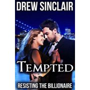 Tempted - eBook