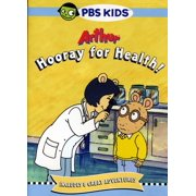Arthur: Hooray For Health by PBS DIRECT