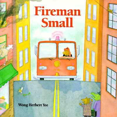 Fireman Small](Fireman Information For Kids)