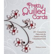 Lark Books Pretty Quilled Cards