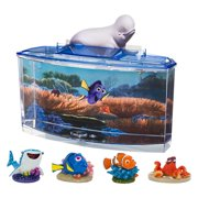 Penn Plax Disney Pixar's Finding Dory Betta Aquarium Kit