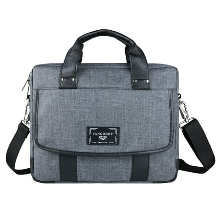 Vangoddy Chrono Professional Series Formal Laptop Bag for 15 to 16 inch Acer, Asus, Dell, Macbook, Surface, etc.