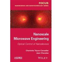 Focus (Wiley): Nanoscale Microwave Engineerin (Hardcover)
