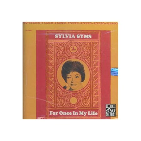 Personnel: Sylvia Syms (vocals); Jerome Richardson (flute); Johnny
